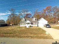 Home for sale: Backwood, Hazel Green, AL 35750