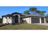 Home for sale: 447 Boundary Blvd., Rotonda West, FL 33947