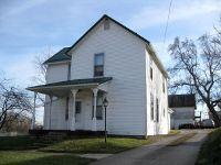 Home for sale: 5141 W. Clinton St., Albany, OH 45710