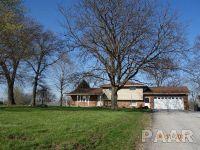 Home for sale: 30707 N. Norris Blacktop Rd., Farmington, IL 61531
