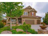 Home for sale: 3379 Wingtip Way, Castle Rock, CO 80108