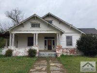 Home for sale: 163 S. Hulin Avenue, Tignall, GA 30668