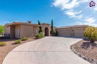 Home for sale: 2651 Monte Bello Dr., Las Cruces, NM 88011