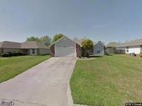 Home for sale: Abilene, Fayetteville, AR 72704
