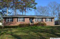 Home for sale: 104 Buena Vista Cir., Gadsden, AL 35904