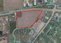 Home for sale: Xx Prairie Rose Dr., Roscoe, IL 61073