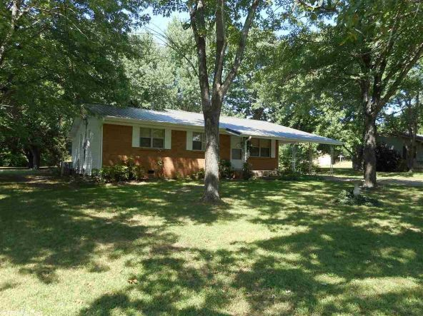 203 Lincoln, Mountain View, AR 72560 Photo 1