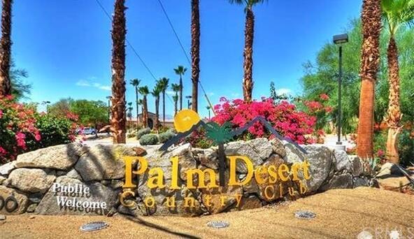 77183 California Dr., Palm Desert, CA 92211 Photo 3