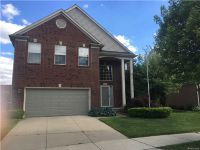 Home for sale: 6884 Haymarket, Shelby Township, MI 48317