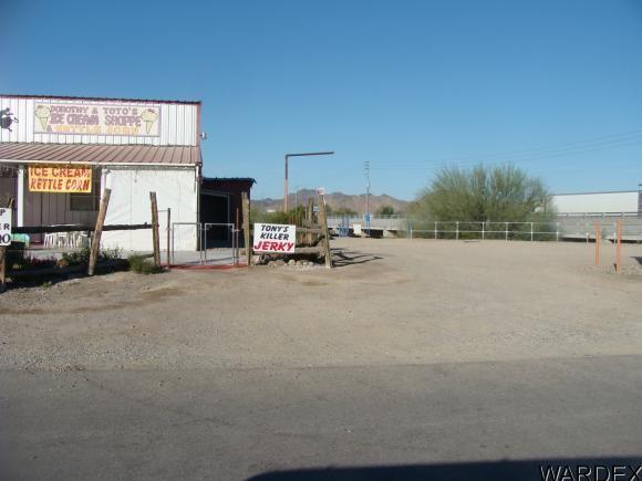 205a W. Main St., Quartzsite, AZ 85346 Photo 3