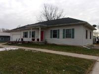 Home for sale: 623 & 613 W. 2nd St., Tipton, IA 52772