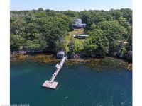 Home for sale: 569 Ocean Point Rd., Boothbay, ME 04544
