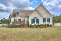 Home for sale: 258 Beck Rd., Williston, SC 29853