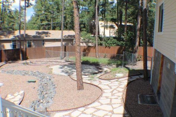 2054 S. Pinewood Ln., Pinetop, AZ 85935 Photo 37