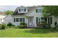 Home for sale: 144 Brookside Terrace, Palmyra, NY 14522