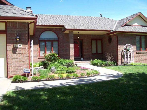 210 S. Ashley Park Ct., Wichita, KS 67209 Photo 17