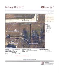 Home for sale: Lot 33 Yorkshire Dr., Shipshewana, IN 46565
