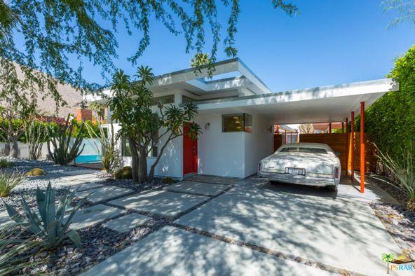222 E. Palo Verde Ave., Palm Springs, CA 92264 Photo 2