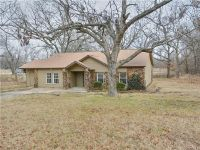Home for sale: 70 N. 252 Rd., Mounds, OK 74047