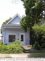 Home for sale: 1717 E. Oak St., New Albany, IN 47150