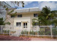 Home for sale: 1995 Bay Dr., Miami Beach, FL 33141