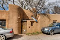 Home for sale: 1027 Canyon Rd., Santa Fe, NM 87501