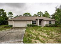 Home for sale: 35 Cherrypalm Ct., Homosassa, FL 34446