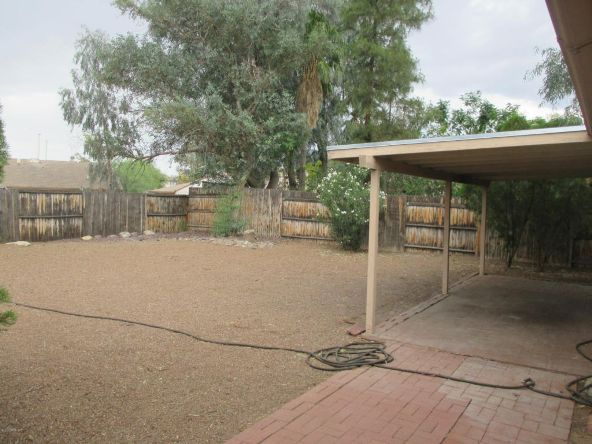 5881 N. Belbrook, Tucson, AZ 85741 Photo 5