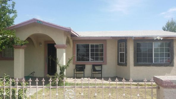 430 W. Pirtle Avenue, Douglas, AZ 85607 Photo 3