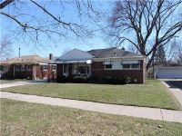 Home for sale: 33045 W. Chicago St., Livonia, MI 48150
