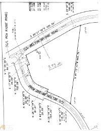 Home for sale: 7515 Belton Bridge Rd., Lula, GA 30554