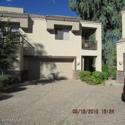 7272 E. Gainey Ranch Rd., Scottsdale, AZ 85258 Photo 1