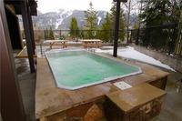 Home for sale: 209 Ten Mile Cir., Copper Mountain, CO 80443