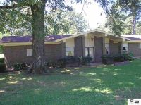 Home for sale: 1903 Country Club Rd., Bastrop, LA 71220