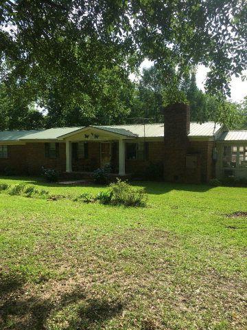 27498 Wilcox Rd., Robertsdale, AL 36567 Photo 1