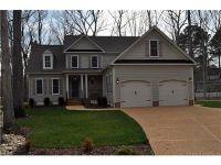 Home for sale: 116 Landsdown, Williamsburg, VA 23188