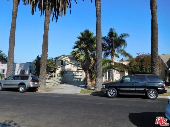 2350 South Cloverdale Avenue, Los Angeles, CA 90016 Photo 8