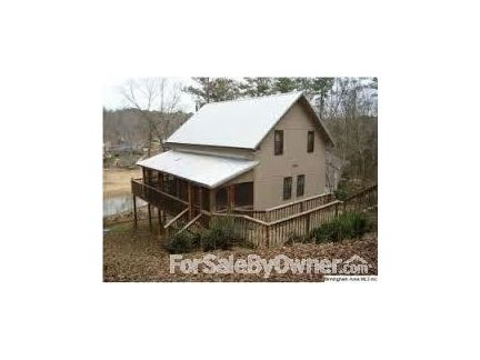 244 Lakeshore Dr., Talladega, AL 35160 Photo 1