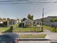 Home for sale: Live Oak St., Cudahy, CA 90201