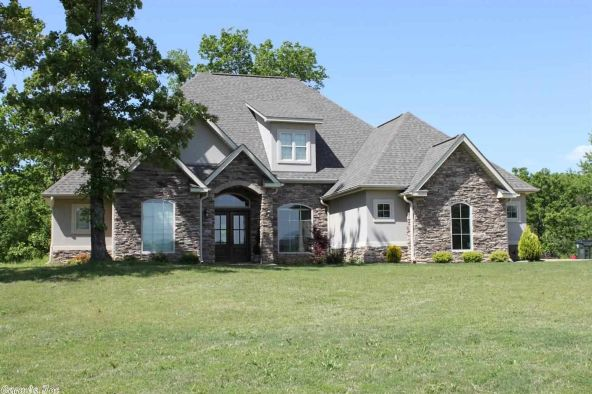 3 Windsong Bay Dr., Hot Springs, AR 71901 Photo 25