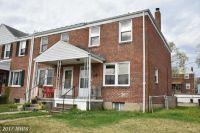 Home for sale: 5500 Oakland Rd., Halethorpe, MD 21227