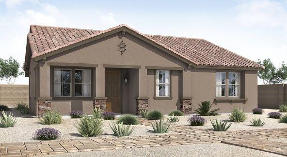 151 N. 56th Place, Mesa, AZ 85205 Photo 1