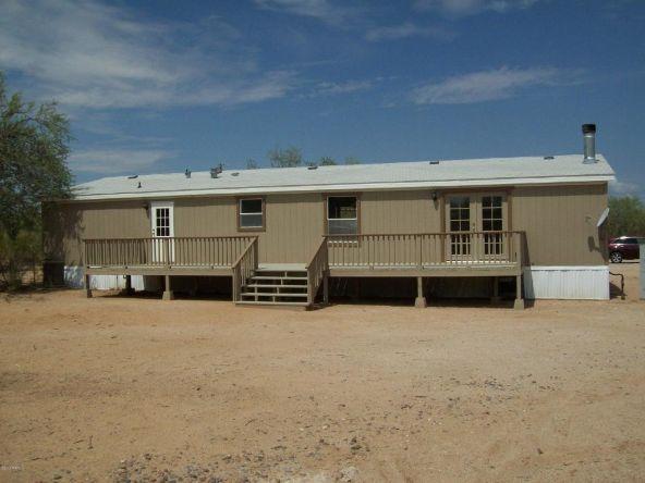 6700 N. Guthrie Rd., Tucson, AZ 85743 Photo 1