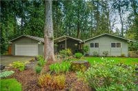 Home for sale: 3024 Sunset Beach Dr. N.W., Olympia, WA 98502