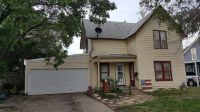 Home for sale: 324 West Wisconsin, Russell, KS 67665