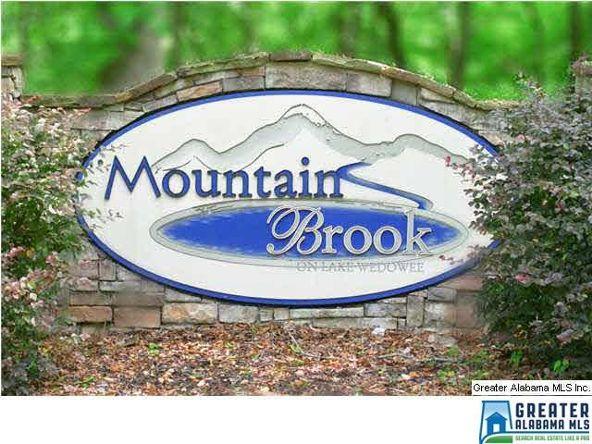6 Mountain Brook Dr., Wedowee, AL 36278 Photo 1