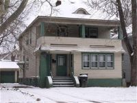 Home for sale: 853 855 North Howard St., Akron, OH 44310