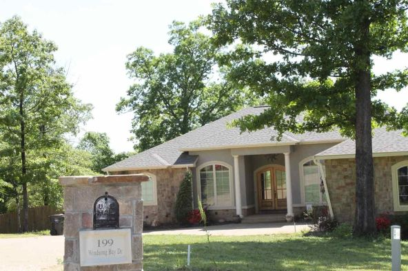 18 Windsong Bay Dr., Hot Springs, AR 71901 Photo 19