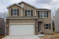 Home for sale: 3067 Jasmine (Lot 156) Ct., West Lafayette, IN 47906