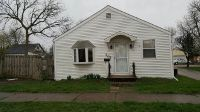 Home for sale: 307 W. Boone, Frankfort, IN 46041